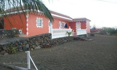 La Casita del Lomo en Breña Alta (Tenerife)