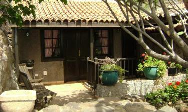 Casa Turismo Rural Aurelia  en Candelaria (Tenerife)