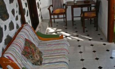 Casa La Carpintera en Tijarafe a 22Km. de Breña Alta