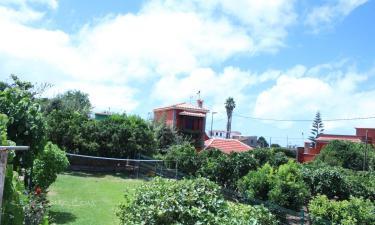 Casa el Campito en La Laguna (Tenerife)