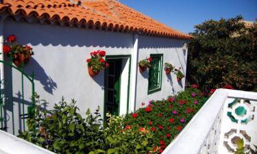 Casa Rural Isabel Vilaflor en Vilaflor a 8Km. de El Frontón