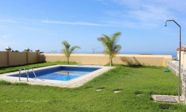 Casa El Pinito en Los Llanos de Aridane (Tenerife)