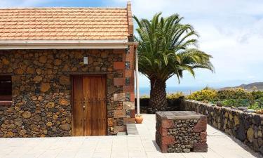 Casa La Casamera en Valverde (Tenerife)