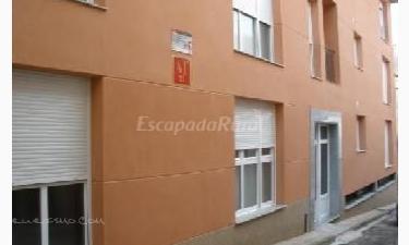 Casa Rural Los Lozanos en Cella (Teruel)
