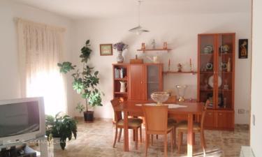 Casa Gargallo en Castelserás a 17Km. de Valdealgorfa