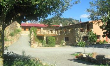 Casa Fausto en Formiche Alto a 32Km. de Teruel