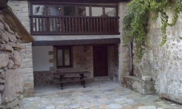 Casa El Castellar