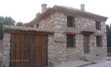 Casa Rural El Regajo