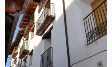 Casa La Bonica en Linares de Mora a 24Km. de Fuentes de Rubielos