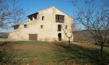 Masía Umbría en Valderrobres (Teruel)