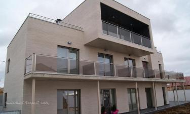 Casa Laberinto Tornos en Tornos a 50Km. de Cerveruela