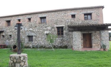 Casa Rural La Marotera en La Iglesuela (Toledo)