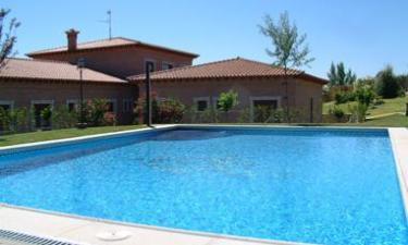 Casa La Corza en Segurilla a 25Km. de Hontanares