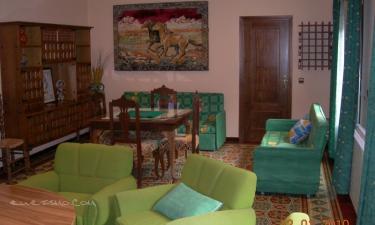 Casa Nava Oropesa en Oropesa (Toledo)