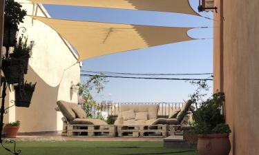 Oferta Casa Rural