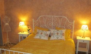Casa Rural La Calderina en Urda a 47Km. de Villanueva de Bogas