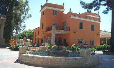 Casa Rural El Pansat
