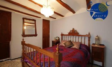 Casa Rural Casa Taure en Chelva a 32Km. de Gestalgar