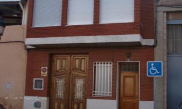 Casa Villa Mariam en Albuixech a 11Km. de Benisoda