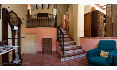 La Casa de la Vila en Ontinyent a 8Km. de Bocairent