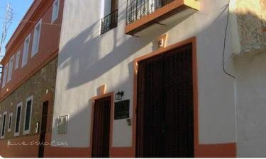 La Serrana en Losa del Obispo (Valencia)
