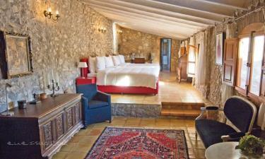 Foto2 Casa Rural San Miguel Merlich Valencia Comunidad Valenciana
