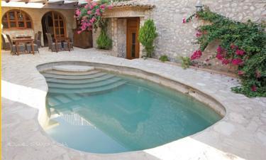 Foto3 Casa Rural San Miguel Merlich Valencia Comunidad Valenciana