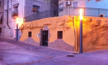 Cova Peixero en Riba-roja de Túria a 34Km. de Valencia