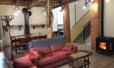 Casa Adela en Quintanilla de Onésimo a 39Km. de Renedo de Esgueva