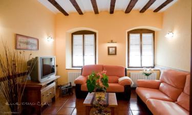 Casa Rural Villa Calera en Rueda a 21Km. de Villavieja del Cerro