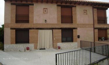 Las Ducas en Villavieja del Cerro (Valladolid)