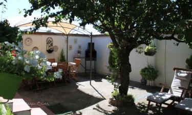 Casa Rural La Olmedana en Olmedo a 24Km. de Iscar