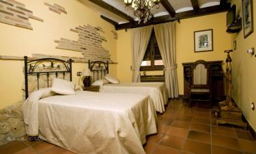 habitacion doble  Valladolid Castilla y León