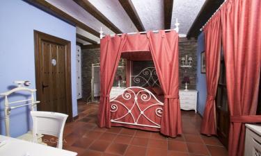 habitacion matrimonio dosell  Valladolid Castilla y León
