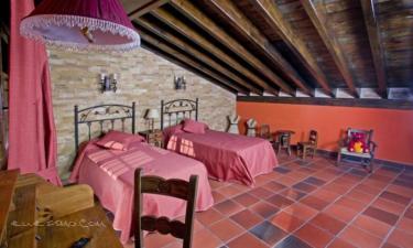 Habitacion  Valladolid Castilla y León