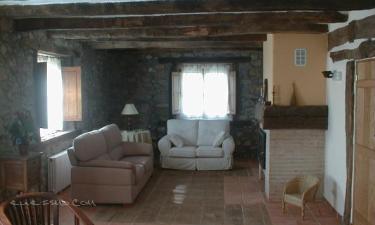 Casa Rural Ametzola en Zeberio (Vizcaya)