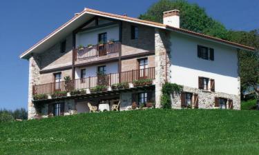 Casa Rural Gane en Barrika a 5Km. de Urduliz