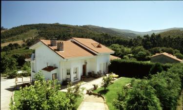 Casa Rural Bisalde en Bakio (Vizcaya)