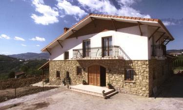 Casa Rural Arribeiti Zarra en Erandio (Vizcaya)