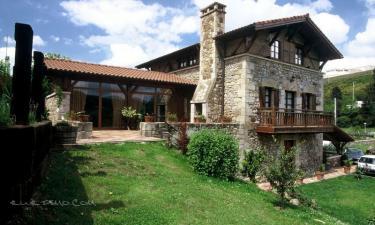Casa Rural Erdiko Etxe en Galdakao a 11Km. de Artea