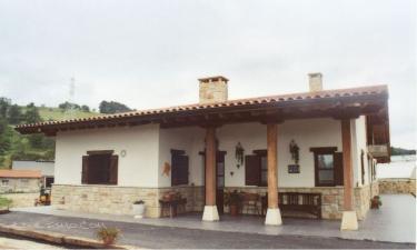 Casa Rural Miamendi en Larrabetzu a 7Km. de Morga