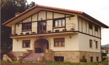 Casa Rural Ibarrondo Etxea