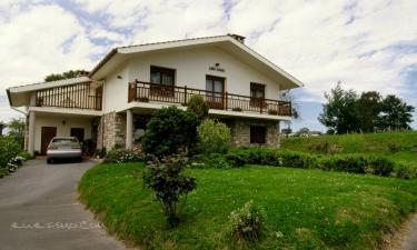 Casa Rural Loba Zarre en Mungia a 11Km. de Bakio