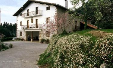 Casa Rural Morgota en Kortezubi a 12Km. de Munitibar-Arbatzegi-Gerrikaitz