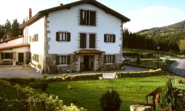 Casa Rural Astei