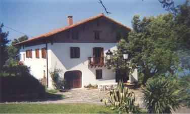 Casa Rural Urkixa Bekoa en Berriatua (Vizcaya)