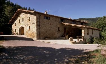 Casa Rural Ibarluze en Elorrio (Vizcaya)