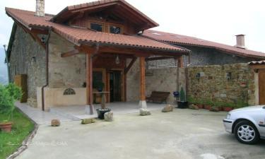 Casa Rural Patxi Errege en Elorrio (Vizcaya)