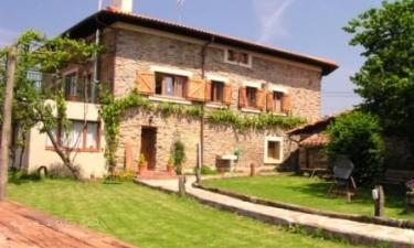 Casa Rural Altzuste en zeanuri a 10Km. de Ubidea