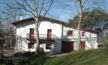 Casa Rural Astobieta